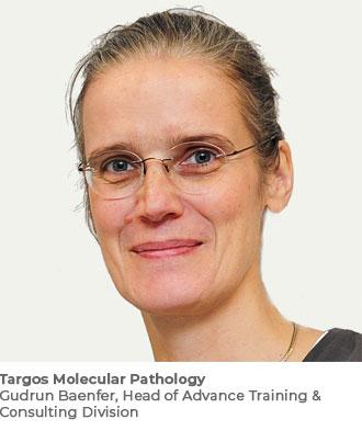 Diaceutics partners with Targos Molecular Pathology laboratory on DXRX Pilot