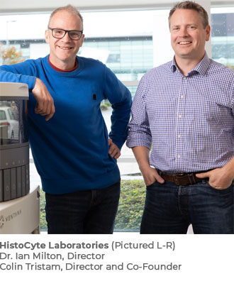 Diaceutics partners with Histocyte Laboratories on DXRX Pilot